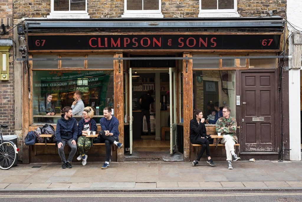 climpsons sons coffee