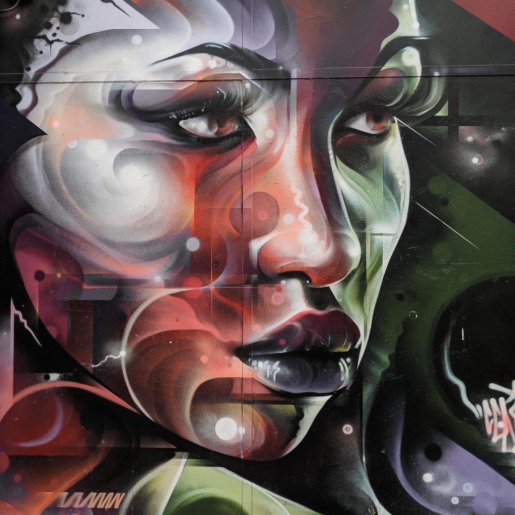 A street art guide to hackney east london