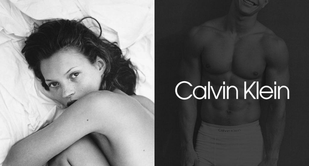 calvin klein inspired